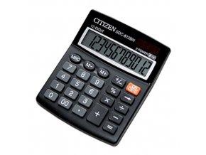 Kalkulačka Citizen SDC-812BN stolní