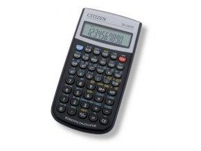 Kalkulačka Citizen SR 260N Vědecká