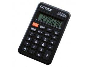 Kalkulačka CITIZEN LC-310N