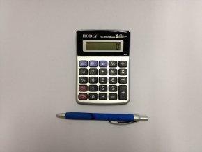 Kalkulačka Hodly 8místná stolní