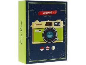 Fotoalbum 10x15/200foto MM46200 Camera Drawing
