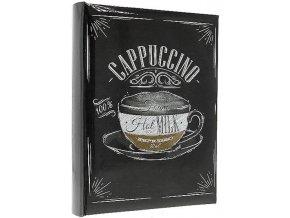 Fotoalbum 10x15/200foto B-46200S Morning Cappuccino