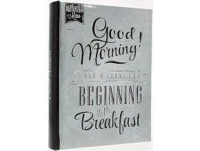 Fotoalbum 10x15/200foto B-46200S Morning Good morning