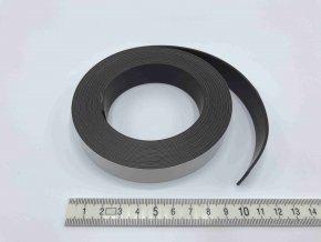 PK073-10 magnetický pásek 20mm 3m