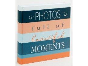 Fotoalbum na fotorůžky FA-336-P Moments Photos