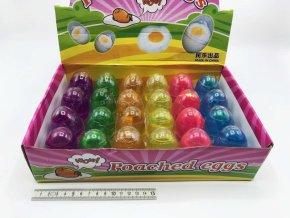 Sliz ve vajíčku s dinosaurem PK86-8