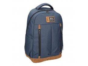Studentský batoh WIZZARD , 04