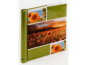 Fotoalbum samolepící DRS-20 Sunrise 2 zelené