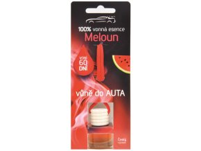 Vůně do AUTA 5 ml - MELOUN