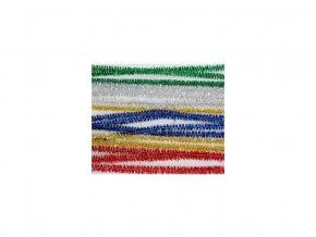 Drátky dekorační 6 mm Metalic