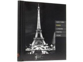 Fotoalbum samolepící DRS-30 City Paris