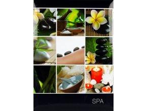 Fotoalbum 10x15/200foto B-46200S(PL) Medley spa