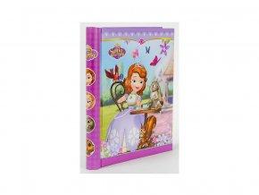 Fotoalbum samolepící DRS-20B Disney 01 Sofie