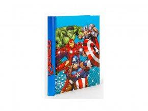 Fotoalbum samolepící DRS-20B Disney 06 Avengers