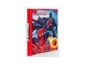 Fotoalbum samolepící DRS-20B Disney 04 Spiderman