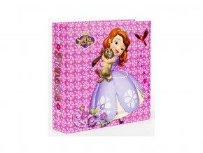 Fotoalbum 10x15/200foto B-46200B Disney 01 Sofie