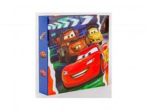 Fotoalbum 10x15/200foto B-46200B Disney 05 auta