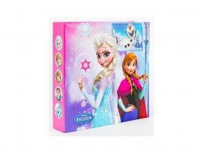 Fotoalbum 10x15/200foto B-46200B Disney 03 Elsa