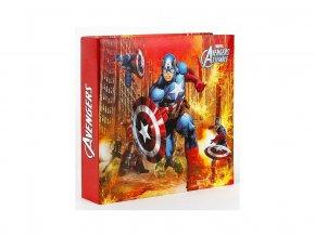 Fotoalbum 10x15/200foto B-46200B Disney 06 Avengers