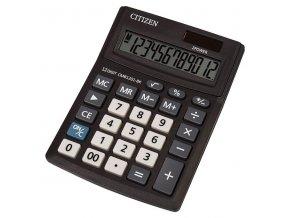 Stolní kalkulačka Citizen CMB1201-BK