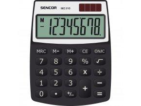 Kalkulačka Sencor SEC 310