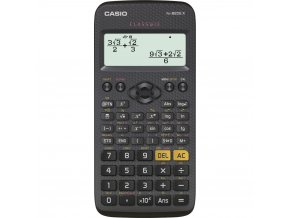 Kalkulačka vědecká CASIO FX 82 CE X