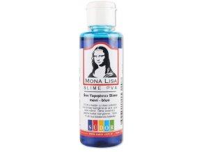 Lepidlo Slime PVA Glue Mona Lisa 250 ml fialové