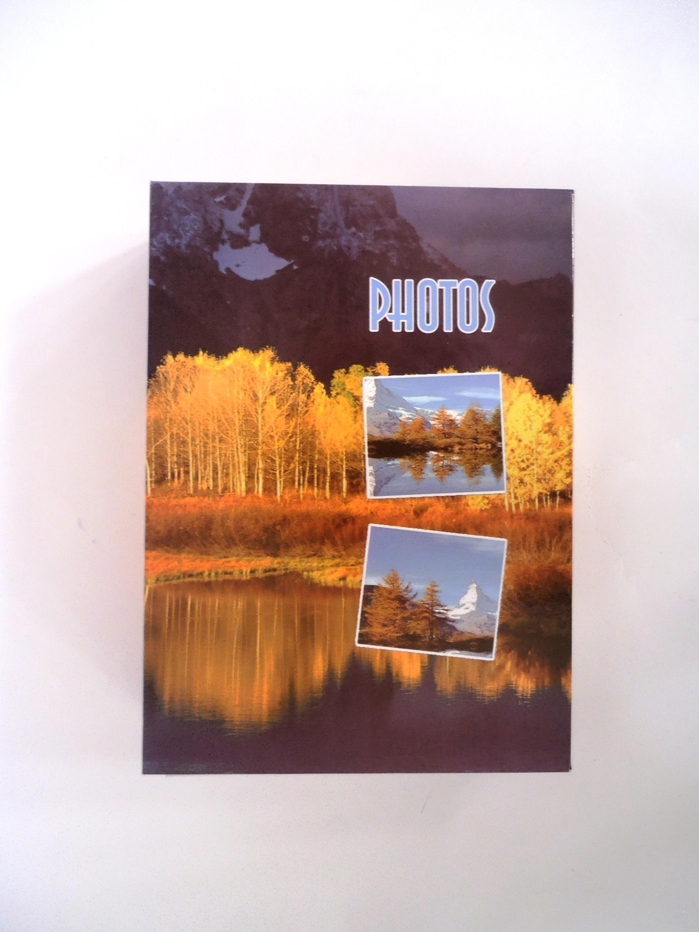 Fotoalbum 10x15/200foto DM46200 Stromy