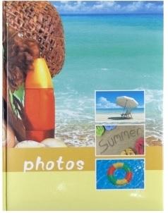 Fotoalbum 10x15/200foto B-46200S Sunset Summer