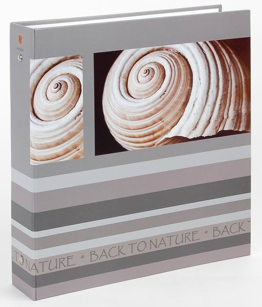 Fotoalbum 10x15/400foto 16.990.00 Back to Nature 2