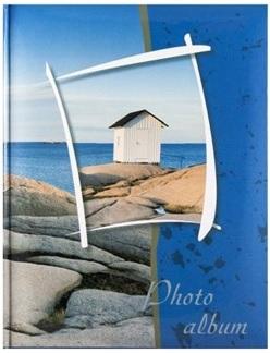 Fotoalbum 10x15/200foto B-46200S Explore budka