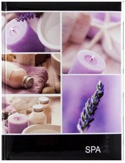 Fotoalbum 10x15/300foto B-46300 Move spa