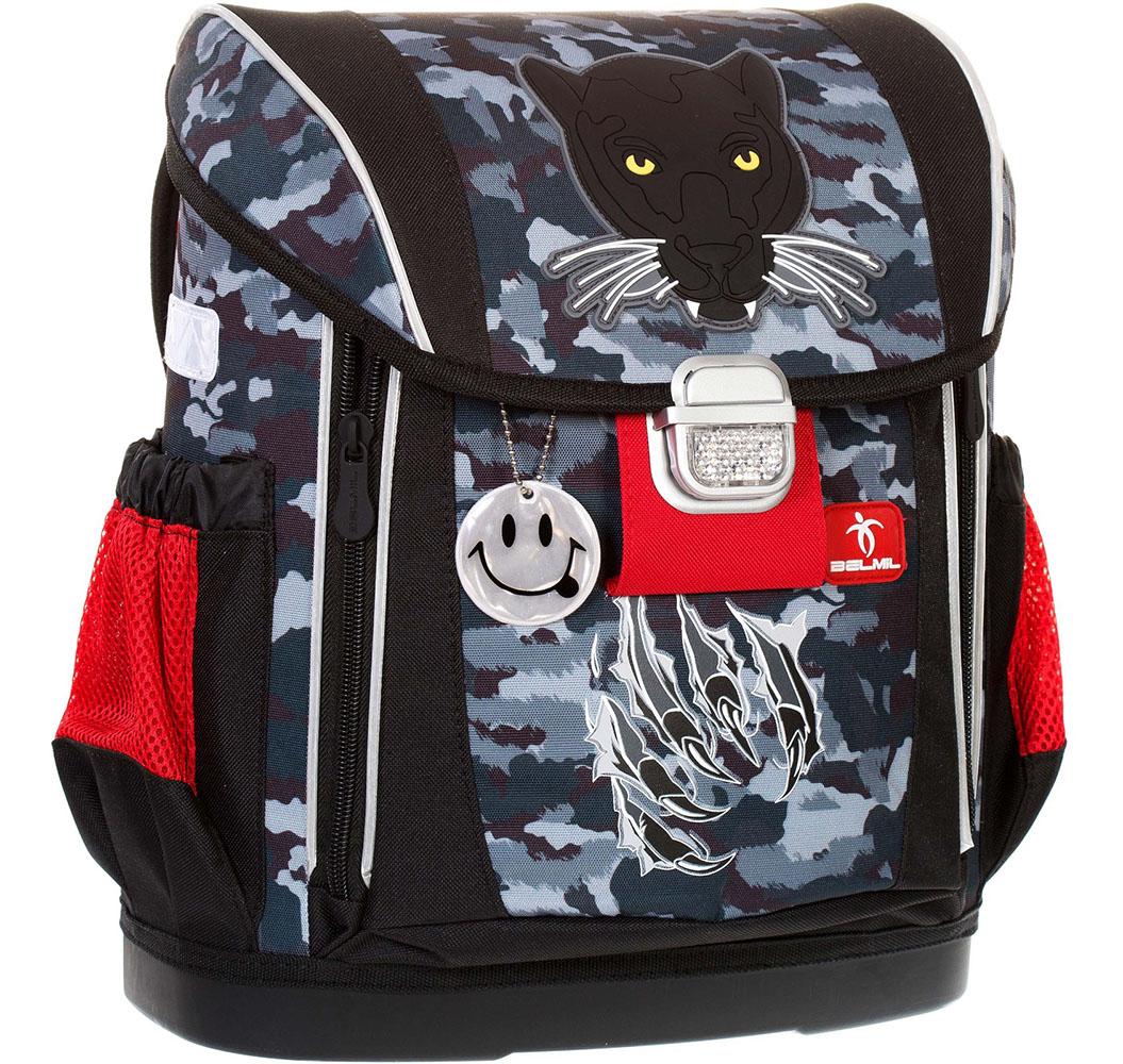Školní batoh Jaguar new
