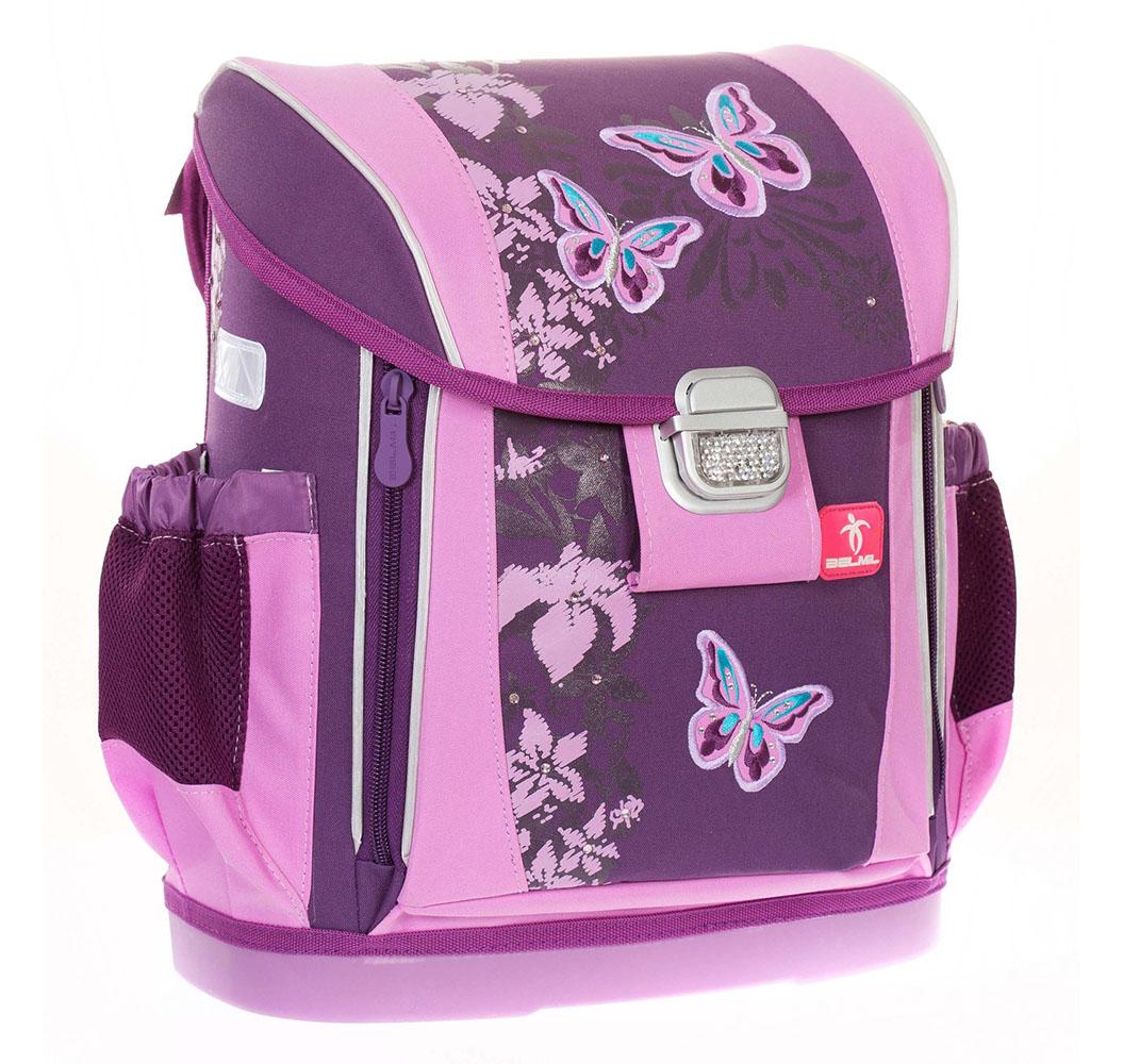 Školní batoh Shining Butterfly
