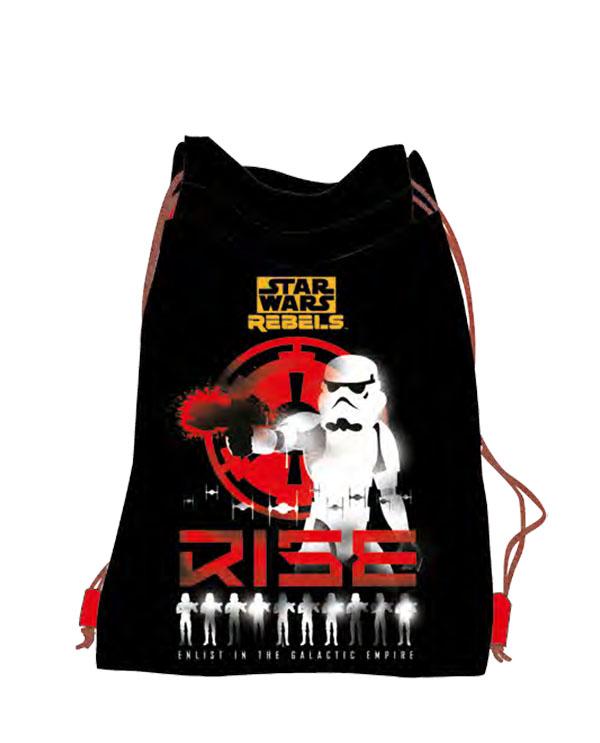 Sáček na přezůvky Star Wars Rebels
