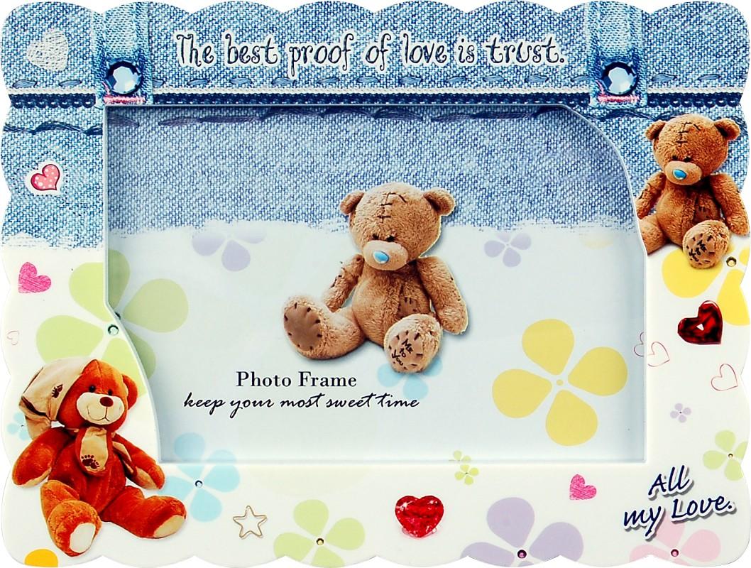 Fotorámeček 10x15 Bear 1