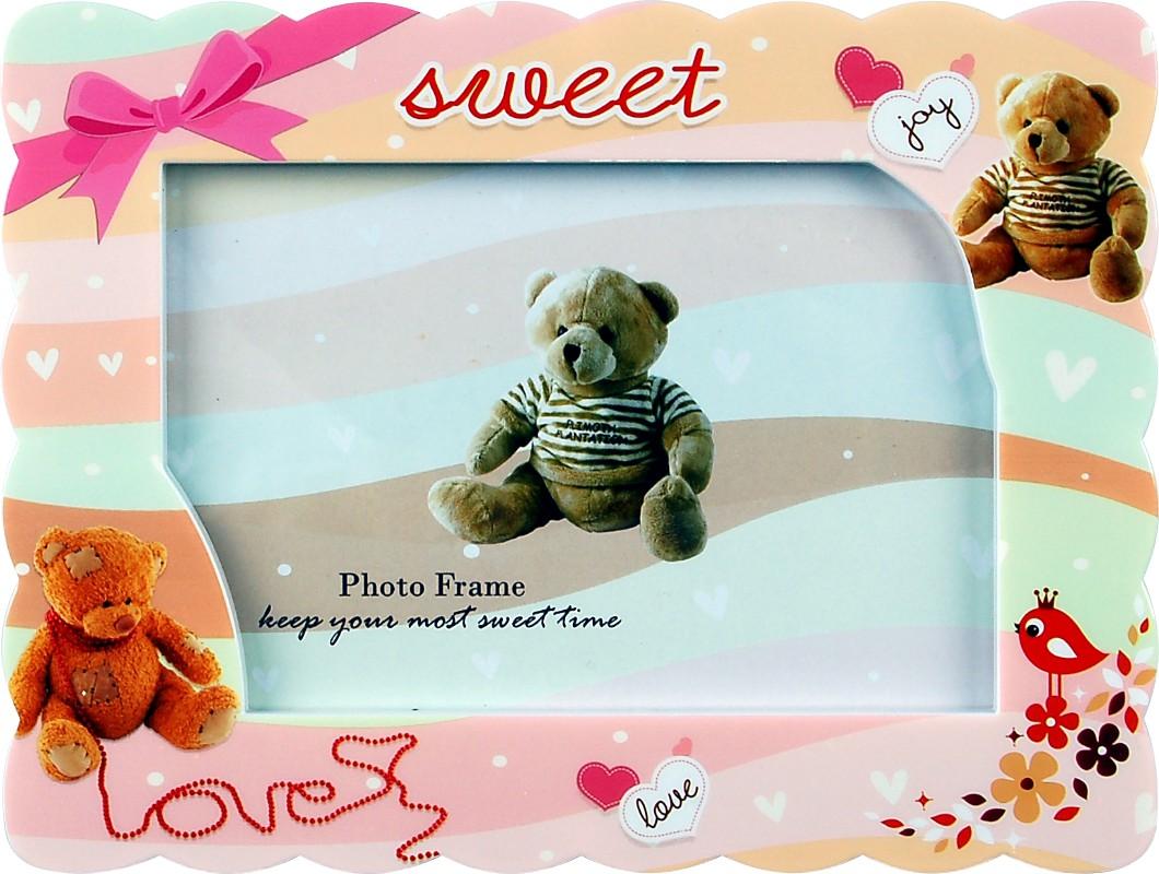 Fotorámeček 10x15 Bear 4