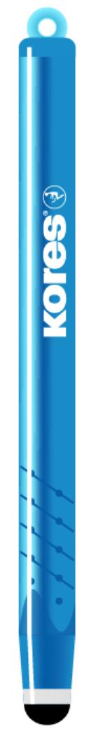 Jumo Starter Digi Coach pero pro dotykový display + pastelky Jumbo Kores Barva DIGI COUCH: Modrá