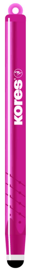 Jumo Starter Digi Coach pero pro dotykový display + pastelky Jumbo Kores Barva DIGI COUCH: Fialová