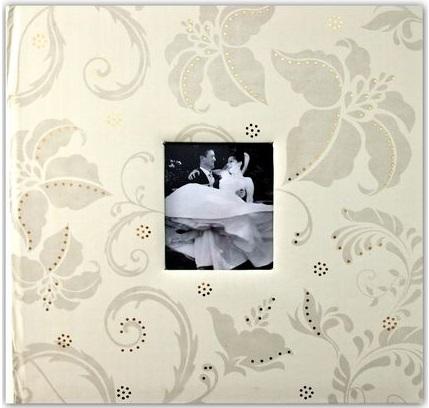 Fotoalbum na fotorůžky BBT50-33W 1