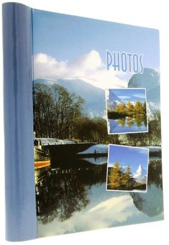 Fotoalbum samolepící DRS-20 Distance jezero