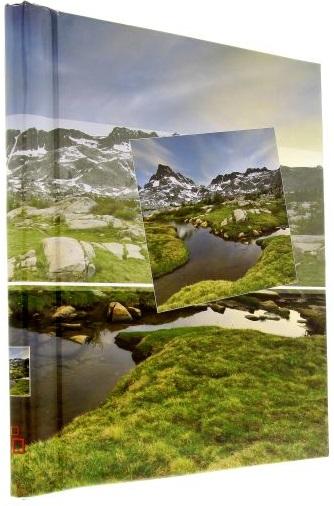 Fotoalbum samolepící DRS-30 Top Potok
