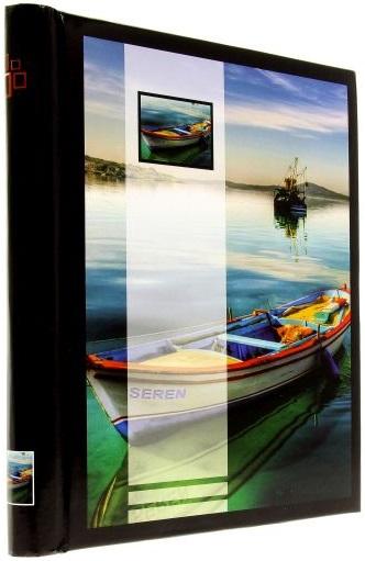 Fotoalbum samolepící DRS-20 Boat 1