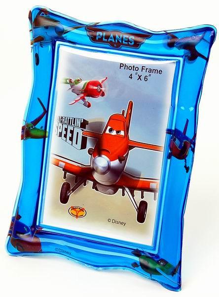 Fotorámeček 10x15 D46 Aqua Planes