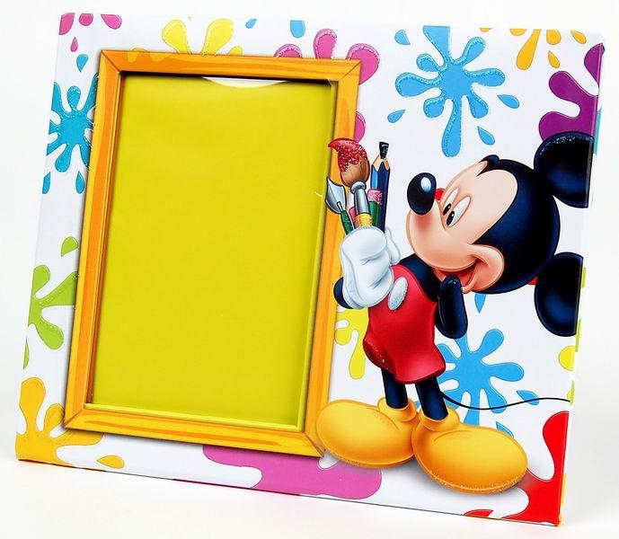 Fotorámeček 10x15 D46 H1 Disney Mickey