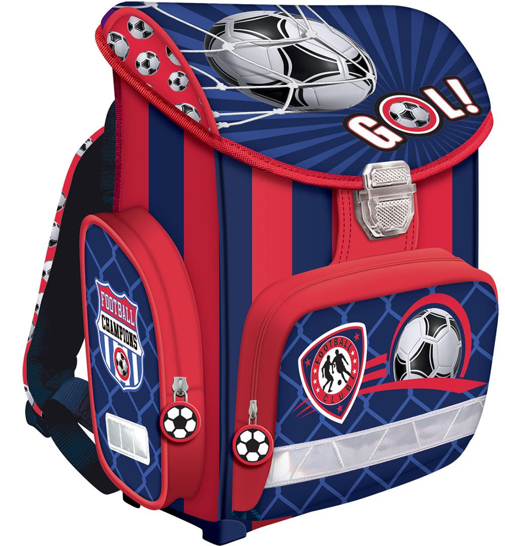Školní batoh Premium - Football