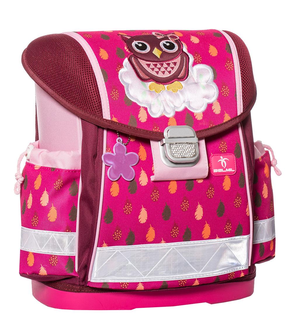 Školní batoh 403-13 Olga s penálem