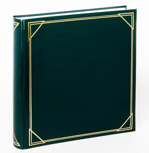 Fotoalbum na fotorůžky MX-200 Standard zelený