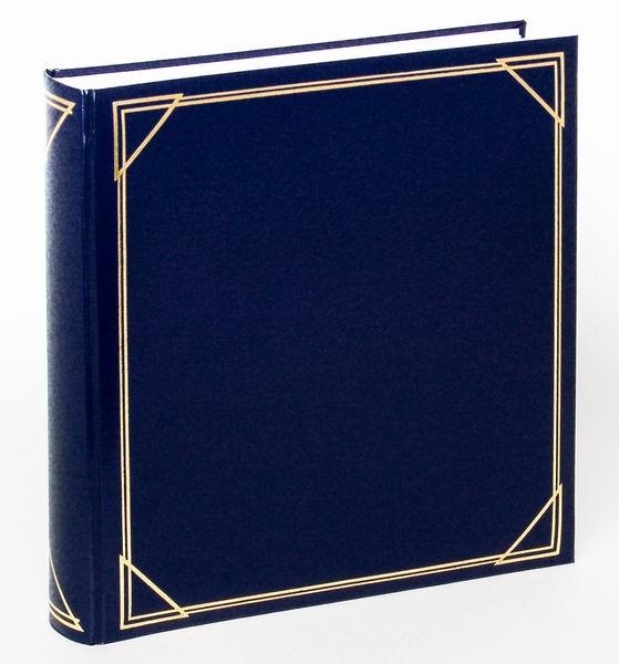 Fotoalbum na fotorůžky MX-200 Standard modrý