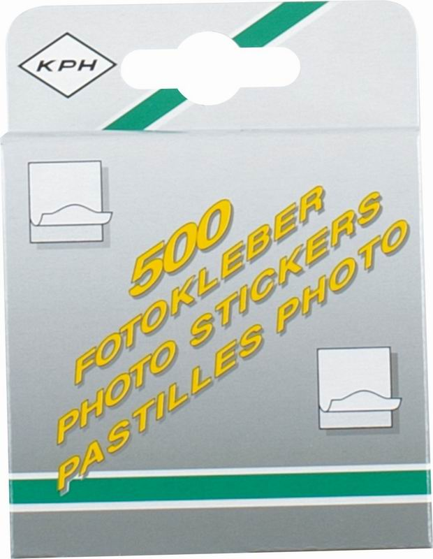 FOTOLEPKY 500 KS